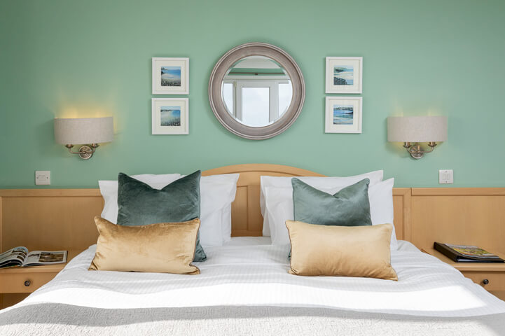 Bringing The Outside In: A Fresh Refurb at Hotel Penzance