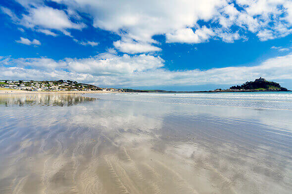 How well do you know Cornwall's beaches?