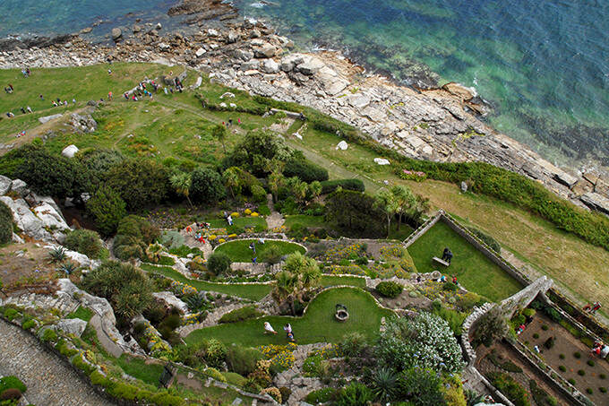 8 Of Cornwall's Must Visit Gardens
